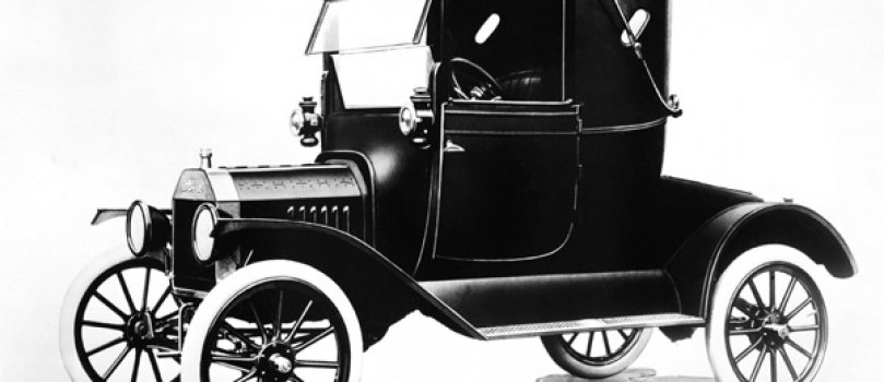 Leadership Lessons From Henry Ford